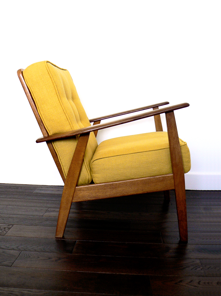 1960s Armchair Philshakespeare Upholstery Amp Vintage