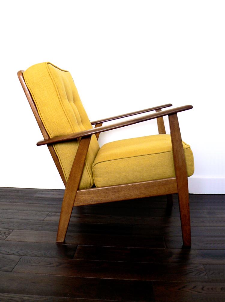 Armchair Philshakespeare Upholstery Amp Vintage